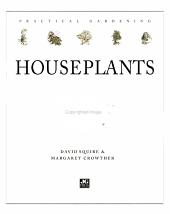 Garden   Houseplants PDF