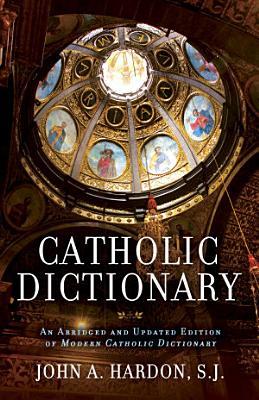 Catholic Dictionary PDF