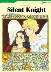 SILENT KNIGHT: Harlequin Comics