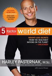 The 5 Factor World Diet Book