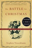 The Battle for Christmas PDF