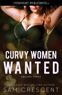 Curvy Women Wanted