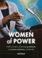 Women of Power PDF