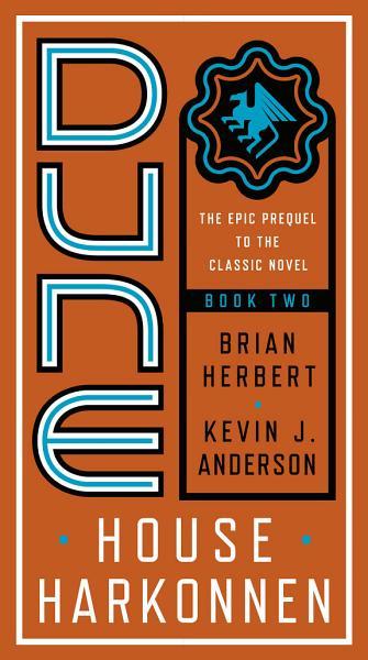 Download Dune  House Harkonnen Book