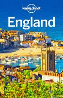 Lonely Planet England PDF