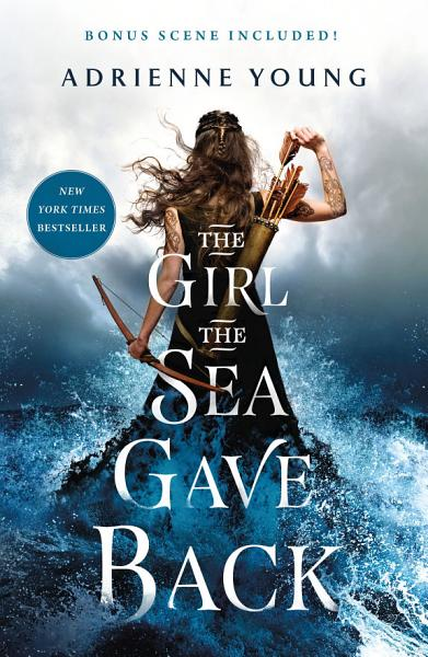 Download The Girl the Sea Gave Back Book