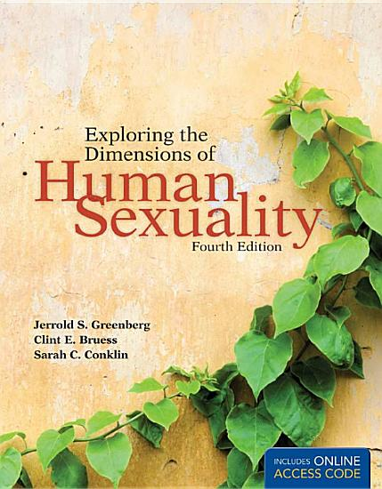 Exploring the Dimensions of Human Sexuality PDF