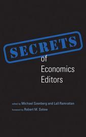 Secrets of Economics Editors