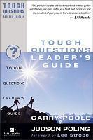 Tough Questions Leader s Guide PDF