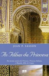 As filhas da princesa - Trilogia da princesa
