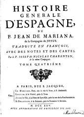Histoire générale d'Espagne: 1393-1483