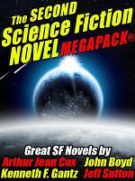 The Second Science Fiction Novel MEGAPACK   PDF