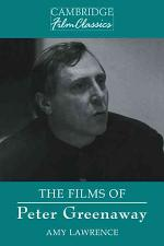 The Films of Peter Greenaway
