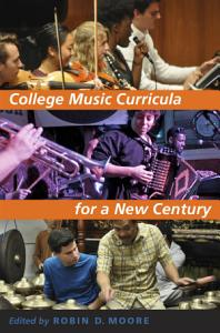 College Music Curricula for a New Century PDF