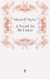 A Sword for Mr Fitton