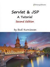 Servlet & JSP: A Tutorial, Second Edition