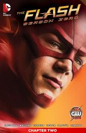 The Flash: Season Zero (2014-) #2