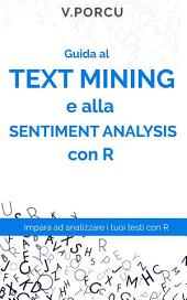 Text mining e sentiment analysis con R
