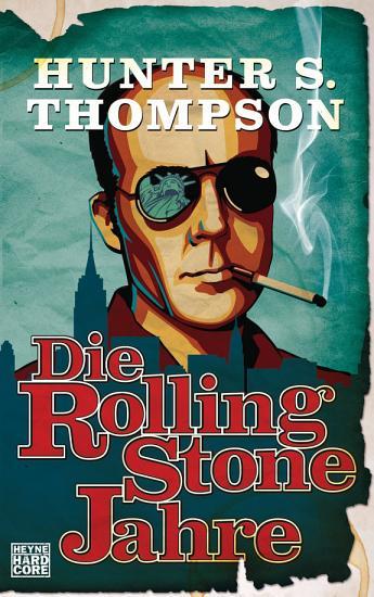 Die Rolling Stone Jahre PDF