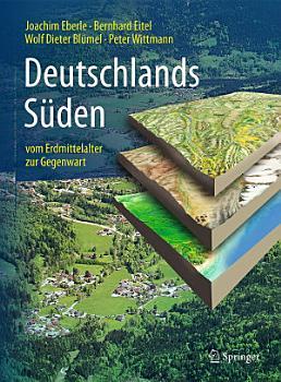 Deutschlands S  den   vom Erdmittelalter zur Gegenwart PDF