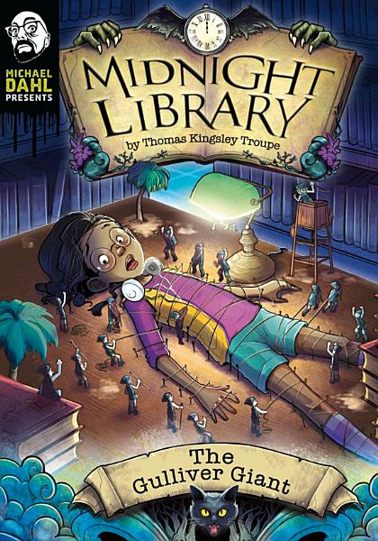 Download The Gulliver Giant Book