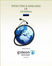 Infectious Diseases of Estonia: 2017 edition