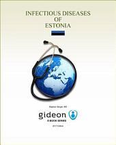 Infectious Diseases of Estonia: 2017 edition