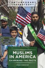 Muslims in America  Examining the Facts PDF