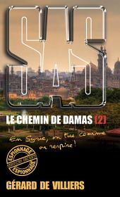 SAS 194 Le chemin de Damas T2: En Syrie, on tue comme on respire !