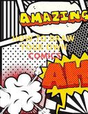How to Draw Your Own Comics   Making Comics Storytelling Secrets of Comics  Drawing Comics the Marvel Way  PDF