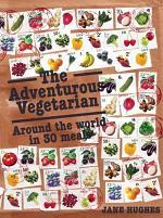 The Adventurous Vegetarian
