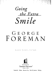 Going The Extra Smile