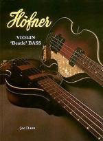 Hšfner Violin 'Beatle' Bass