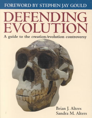 Defending Evolution in the Classroom