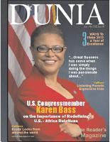 DUNIA Magazine Issue 10 PDF