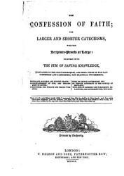 The Confession of Faith PDF