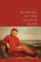 Reading as the Angels Read PDF