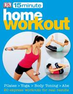15 minute Home Workouts