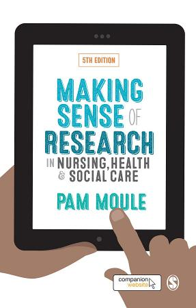 Making Sense of Research in Nursing  Health and Social Care PDF
