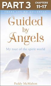 Guided By Angels: Part 3 of 3: There Are No Goodbyes, My Tour of the Spirit World