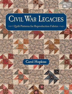 Civil War Legacies PDF