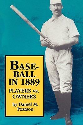 Baseball in 1889 PDF