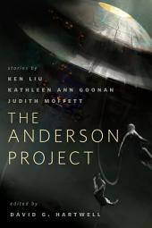 The Anderson Project: A Tor.Com Original