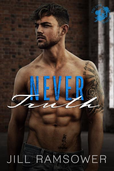 Download Never Truth Book