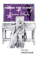 Behind the Scenes of Jenna Shale