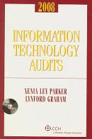 Information Technology Audits 2008 PDF