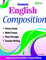 STUDENT'S ENGLISH Composition Book 4