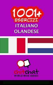 1001+ Esercizi italiano - Olandese