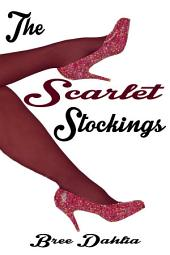 The Scarlet Stockings (BBW standalone short story)