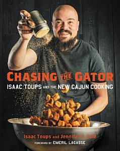 Chasing the Gator Book
